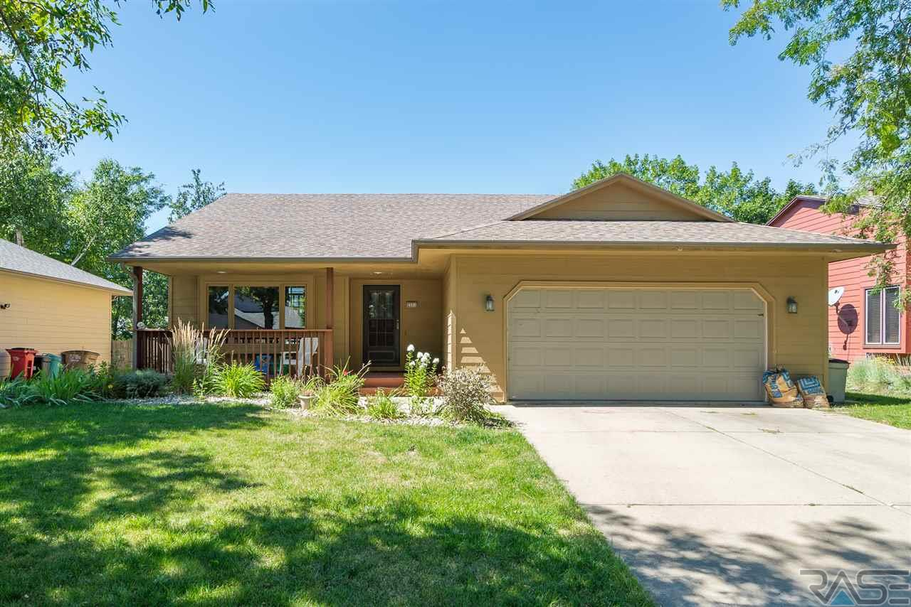 2501 S Ascot Ave, SIOUX FALLS