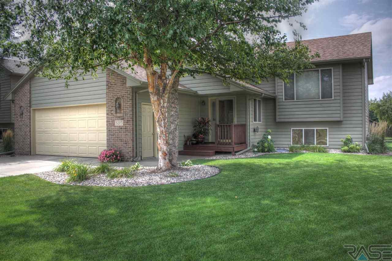 3215 S Serenity Trl, SIOUX FALLS