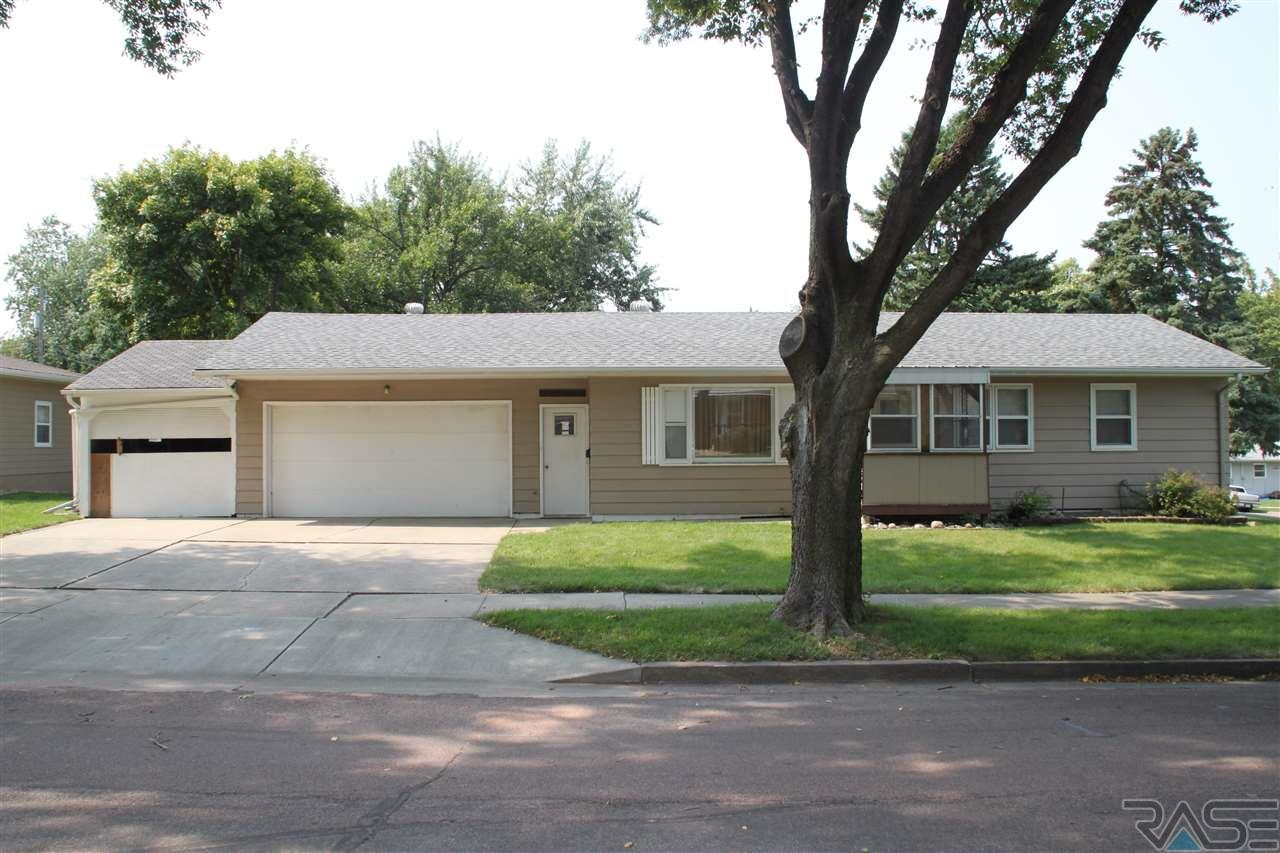 601 S Annway Dr, SIOUX FALLS