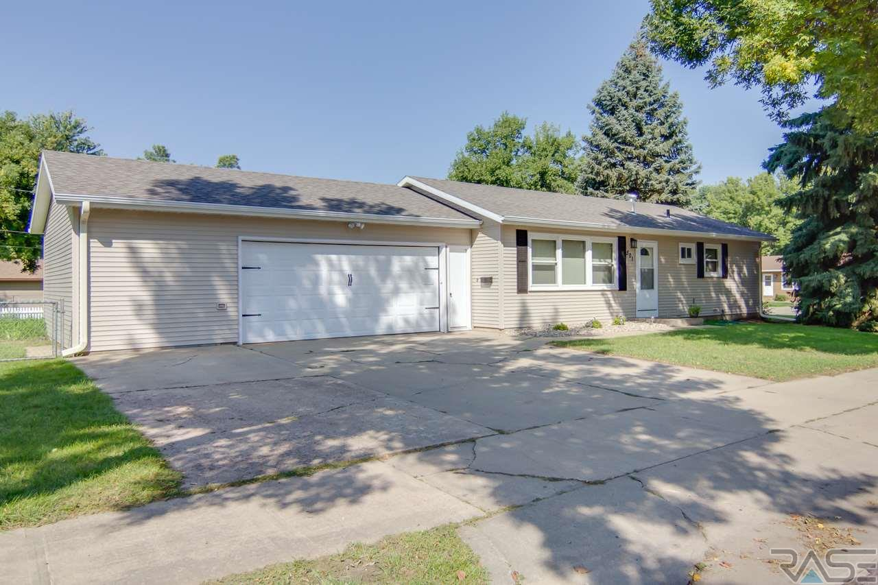 501 S Holt Ave, SIOUX FALLS