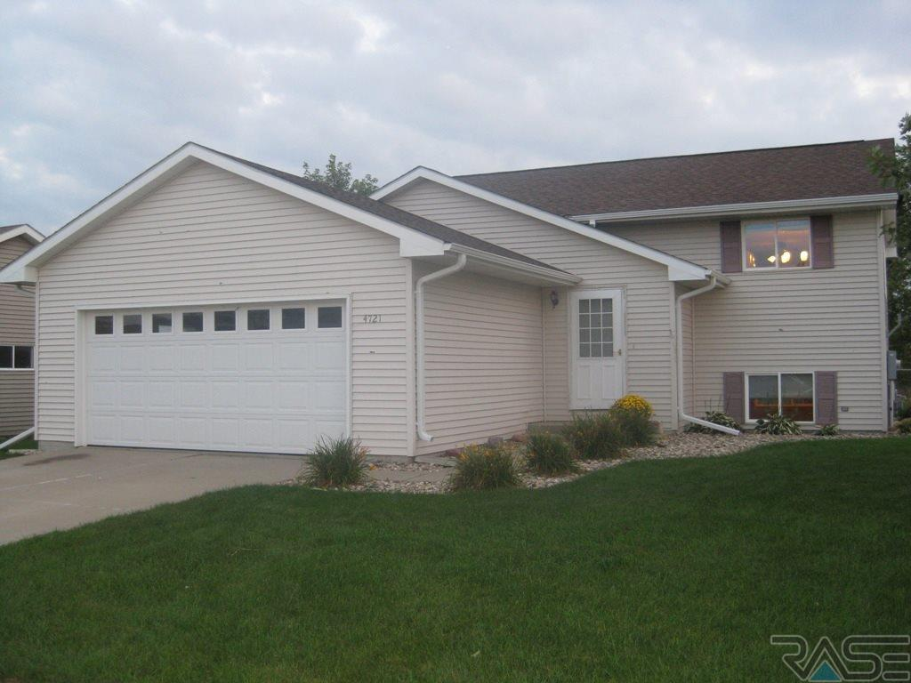 4721 W Antelope Dr, SIOUX FALLS