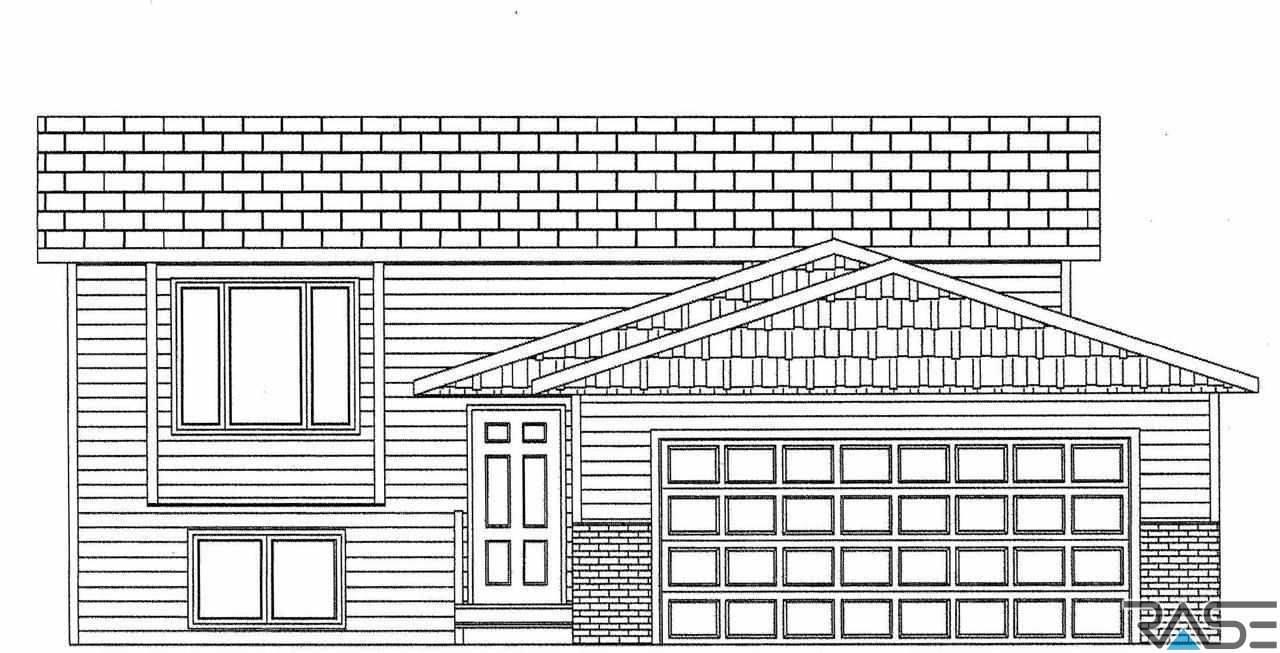 4037 S Homerun Ave, SIOUX FALLS