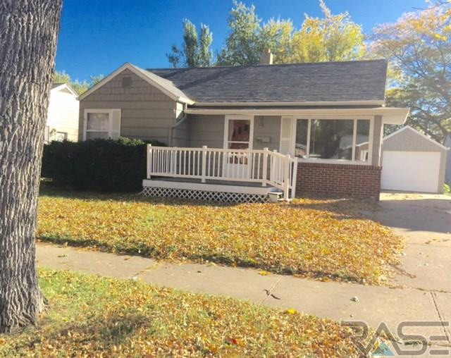 2412 S West Ave, SIOUX FALLS