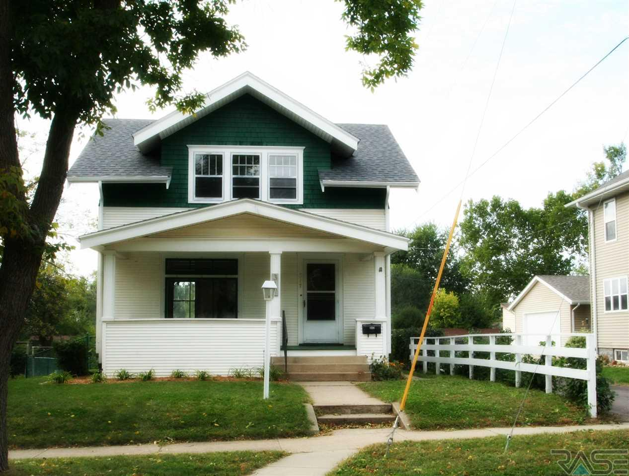 317 N Trapp Ave, SIOUX FALLS