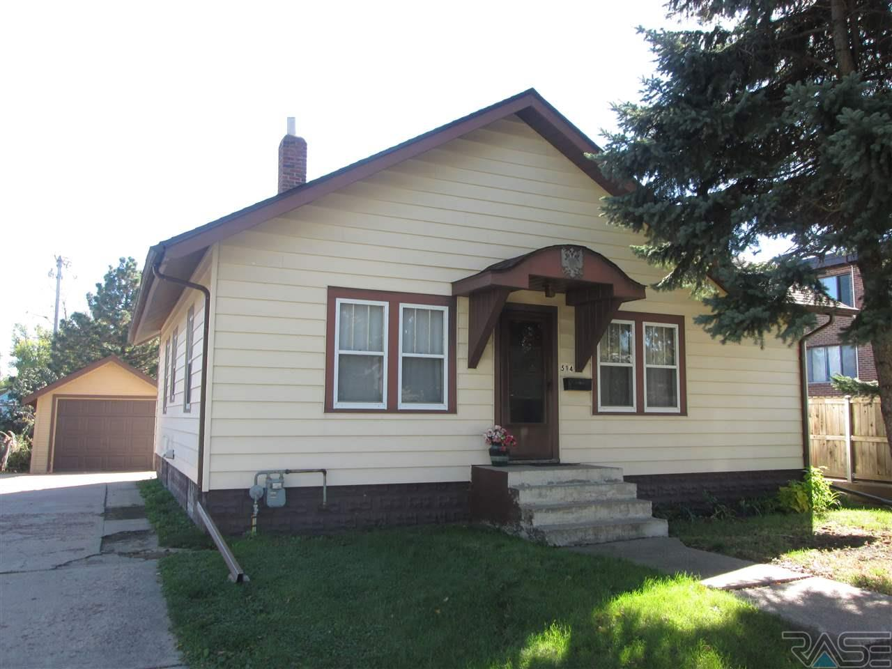 514 S 4th Ave, SIOUX FALLS