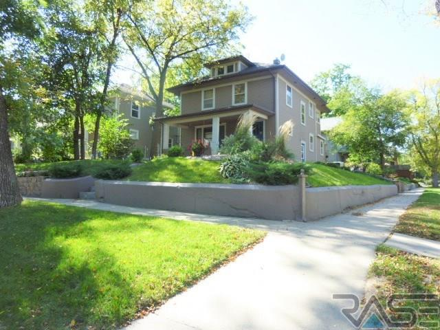 1101 S 3rd Ave, SIOUX FALLS