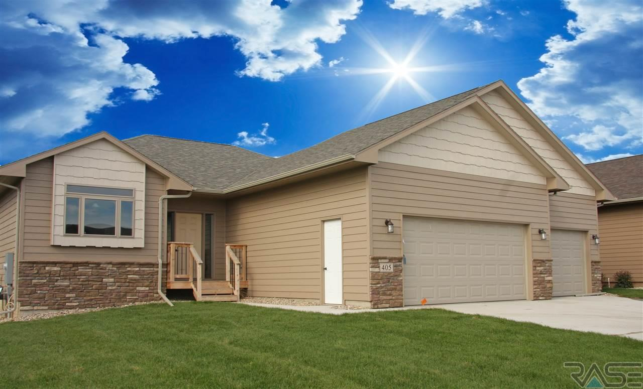 405 S Golden Willow Ave, SIOUX FALLS