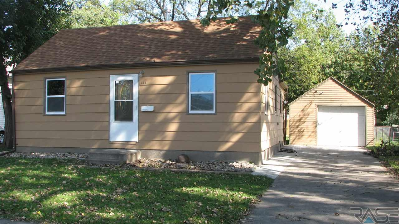 444 S Williams Ave, SIOUX FALLS