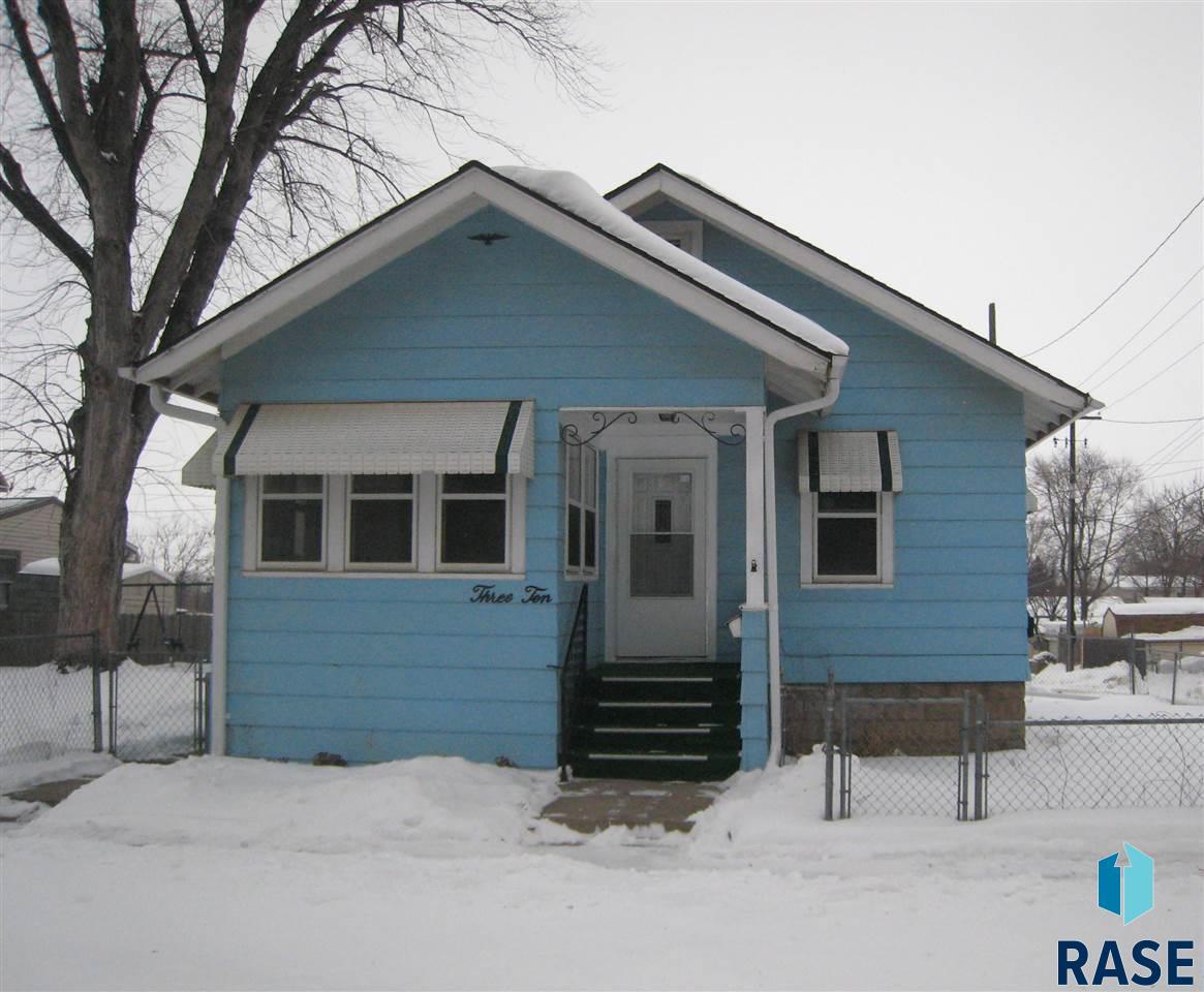 310 W McClellan St, SIOUX FALLS