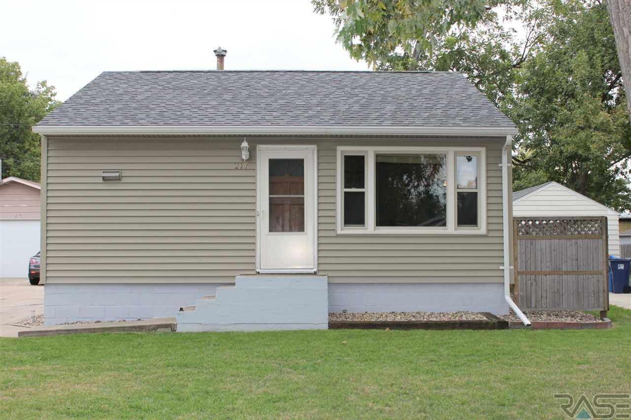 217 W 42nd St, SIOUX FALLS