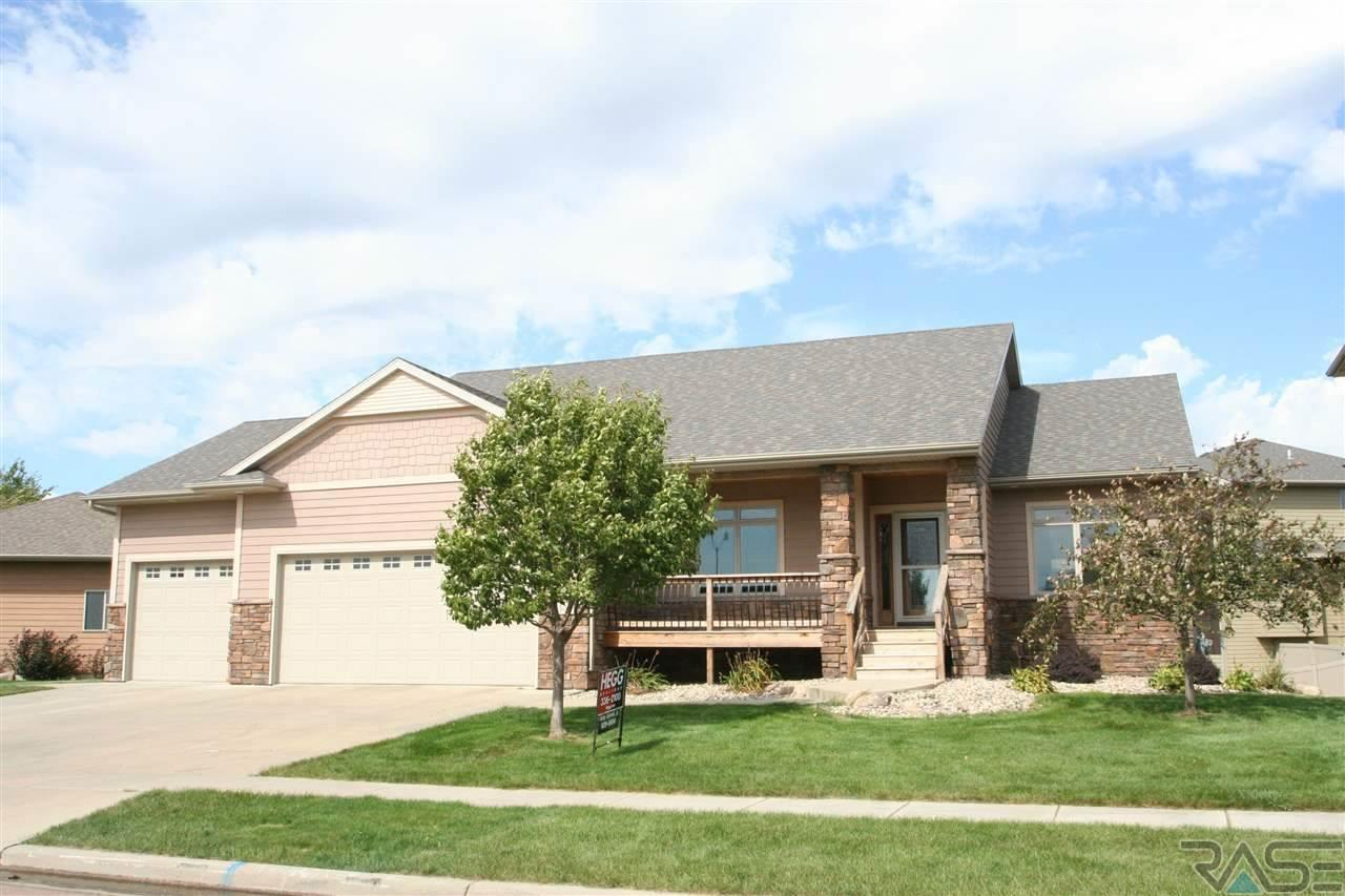 1404 W Waterstone Dr, SIOUX FALLS