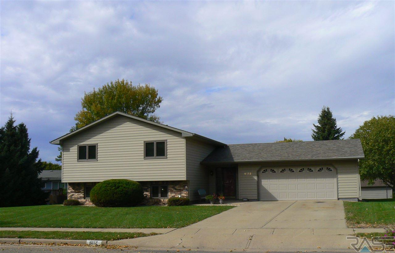 6112 West Sioux K Ct, SIOUX FALLS