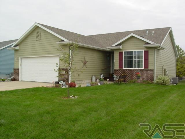 5204 S Leinster Ave, SIOUX FALLS