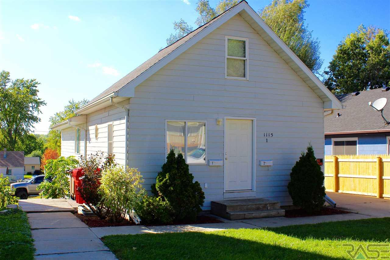 1115 N Duluth Ave, SIOUX FALLS