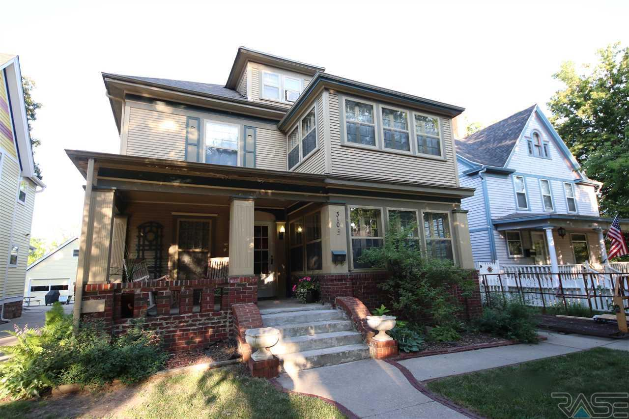 310 N Duluth Ave, SIOUX FALLS