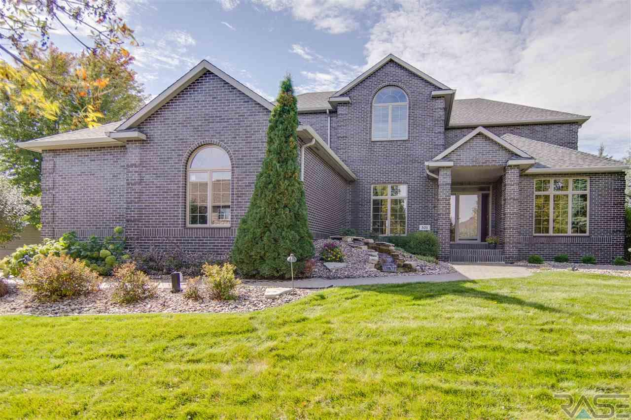 501 E St Andrews Dr, SIOUX FALLS