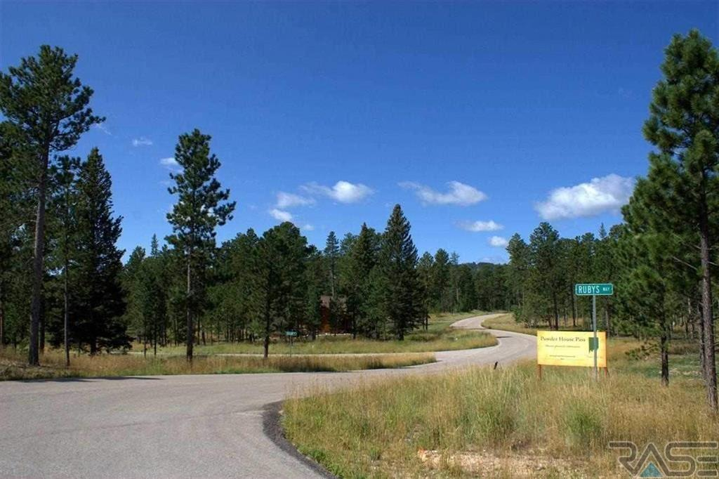 Lot 13 Blk 3 Ruby's Way, Lead, SD 57754