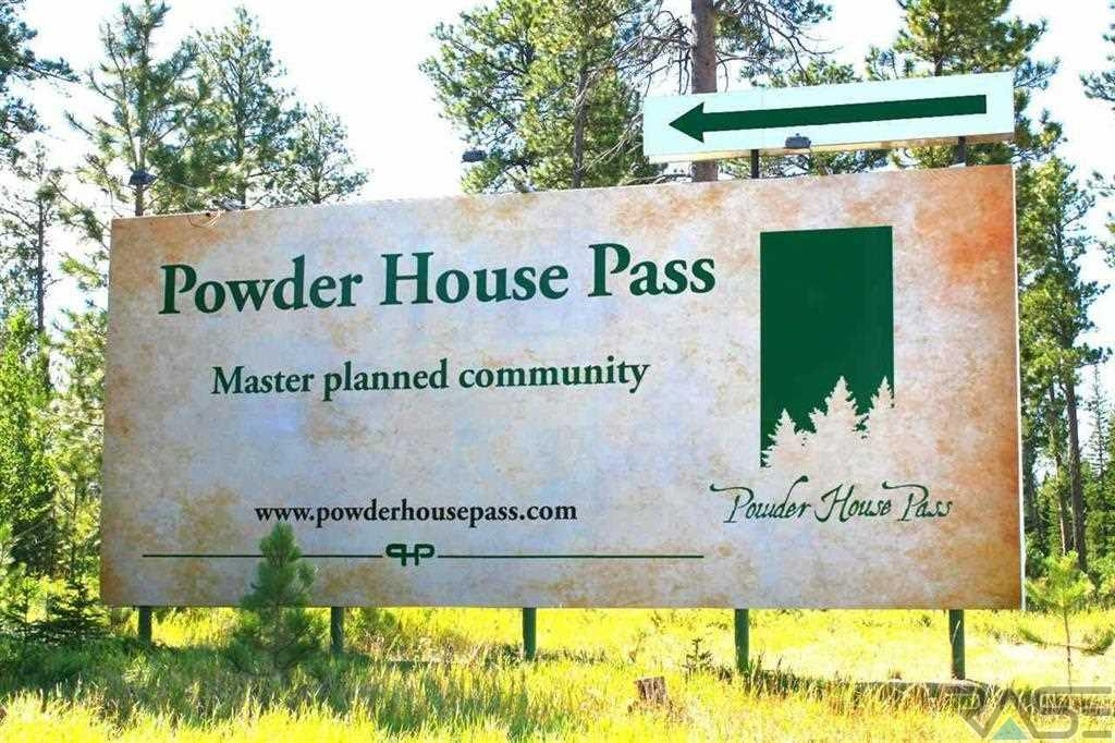Lot 4 Blk 3 Powder House Trl, Lead, SD 57754