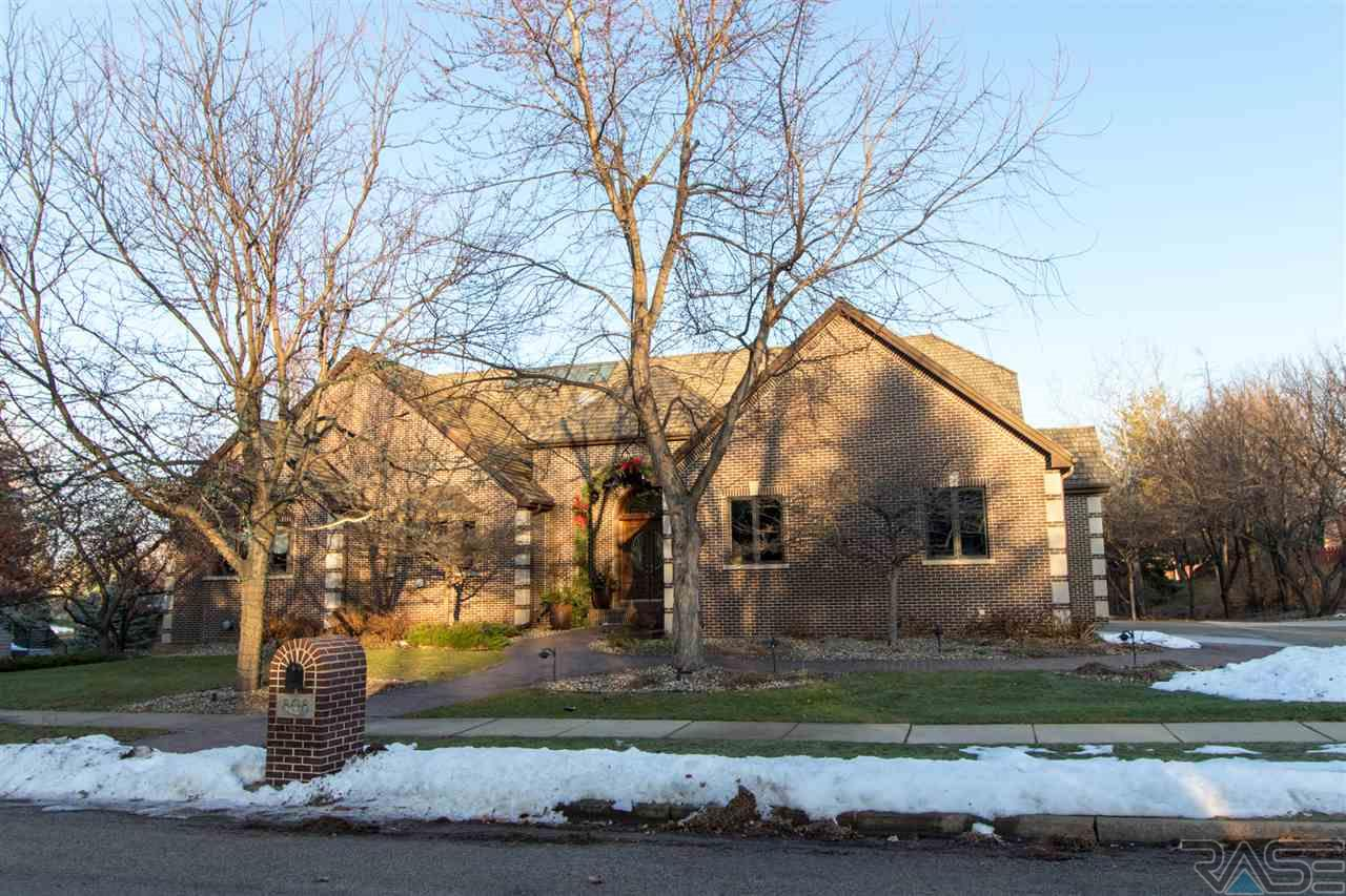 Prairie tree south sioux falls homes for sale for Sioux falls home builders