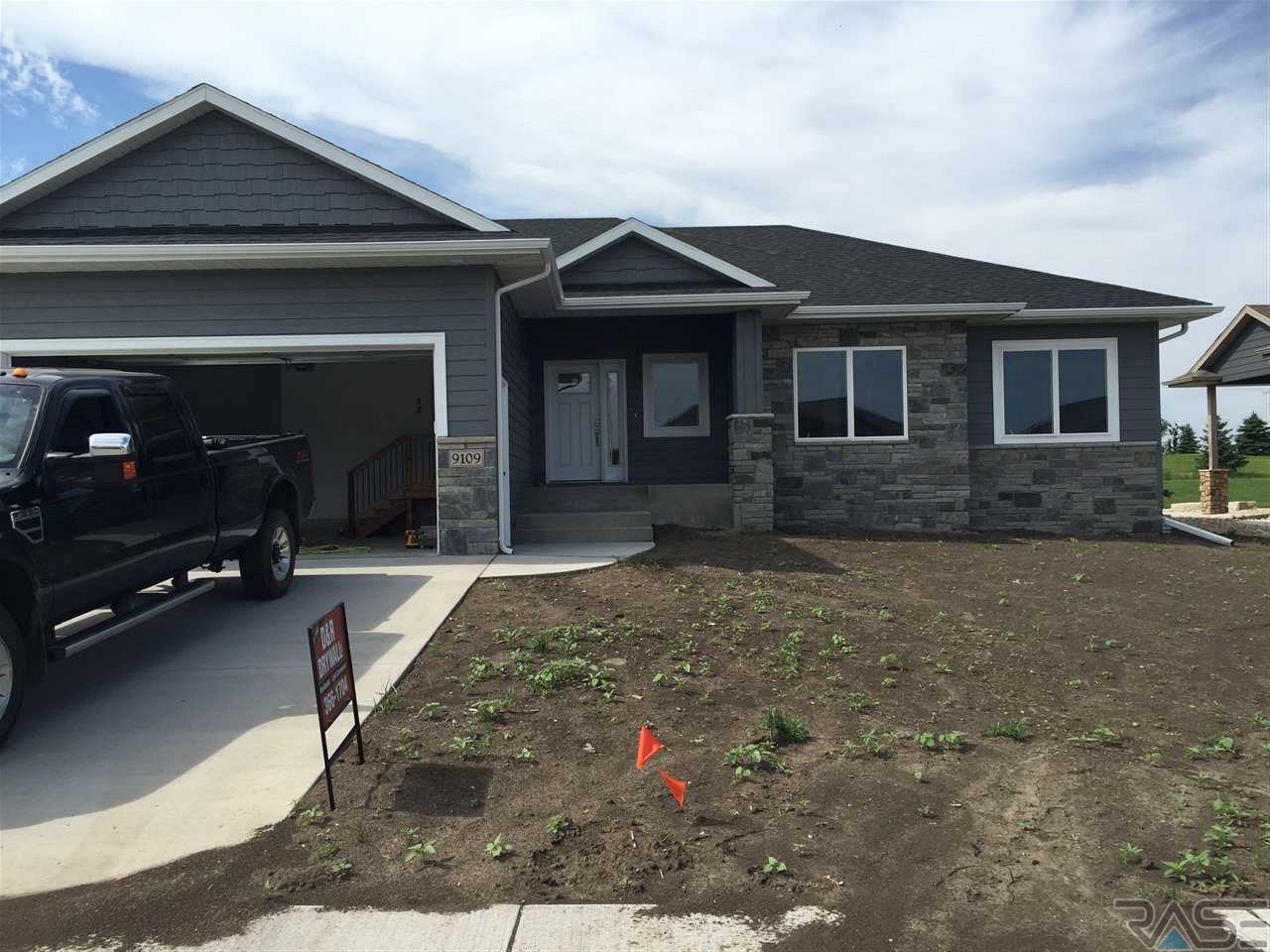 Cherry Lake Reserve West Sioux Falls Homes For Sale