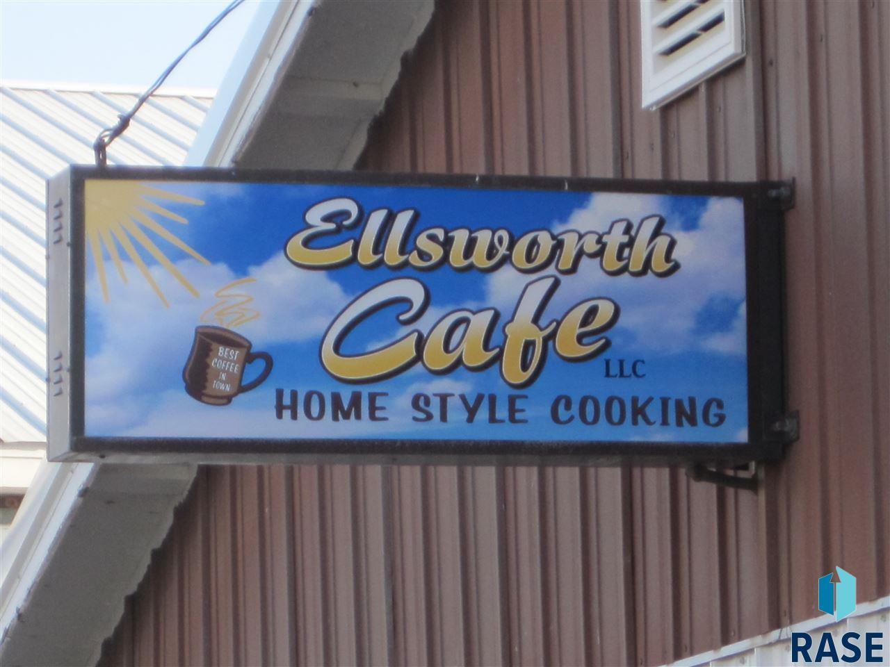 303 Broadway St, Ellsworth, MN 56129