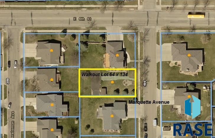 323 N Marquette Ave, Sioux Falls, SD 57110