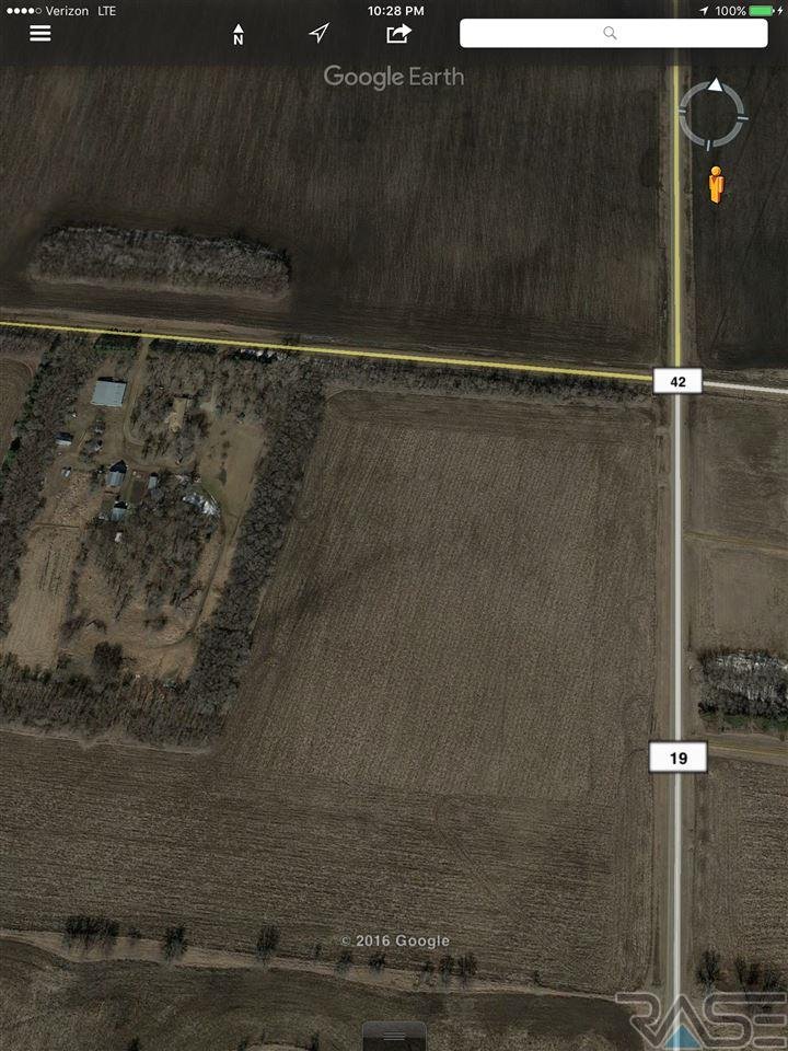 4 462nd Ave, Wentworth, SD 57075