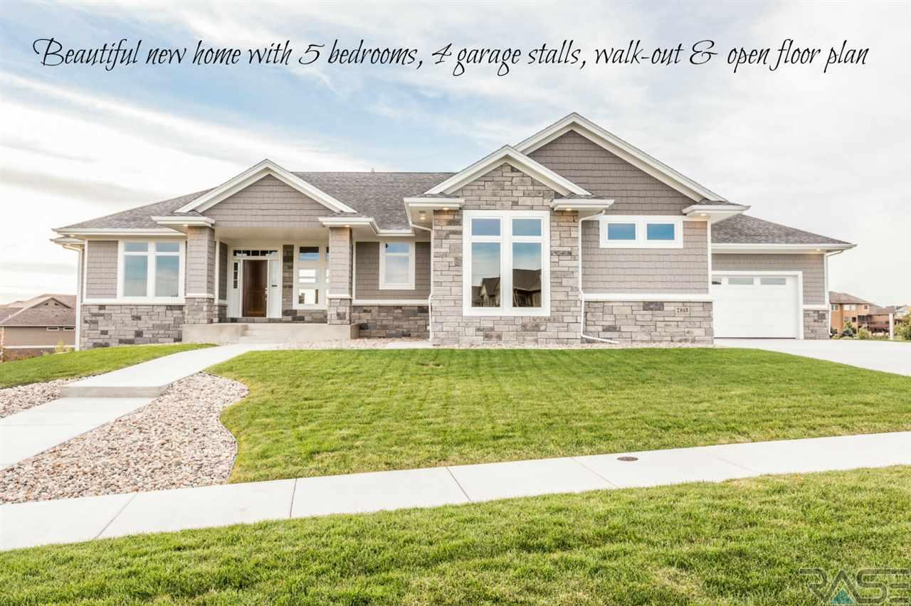 2813 W Leighton Cir, Sioux Falls, SD 57108