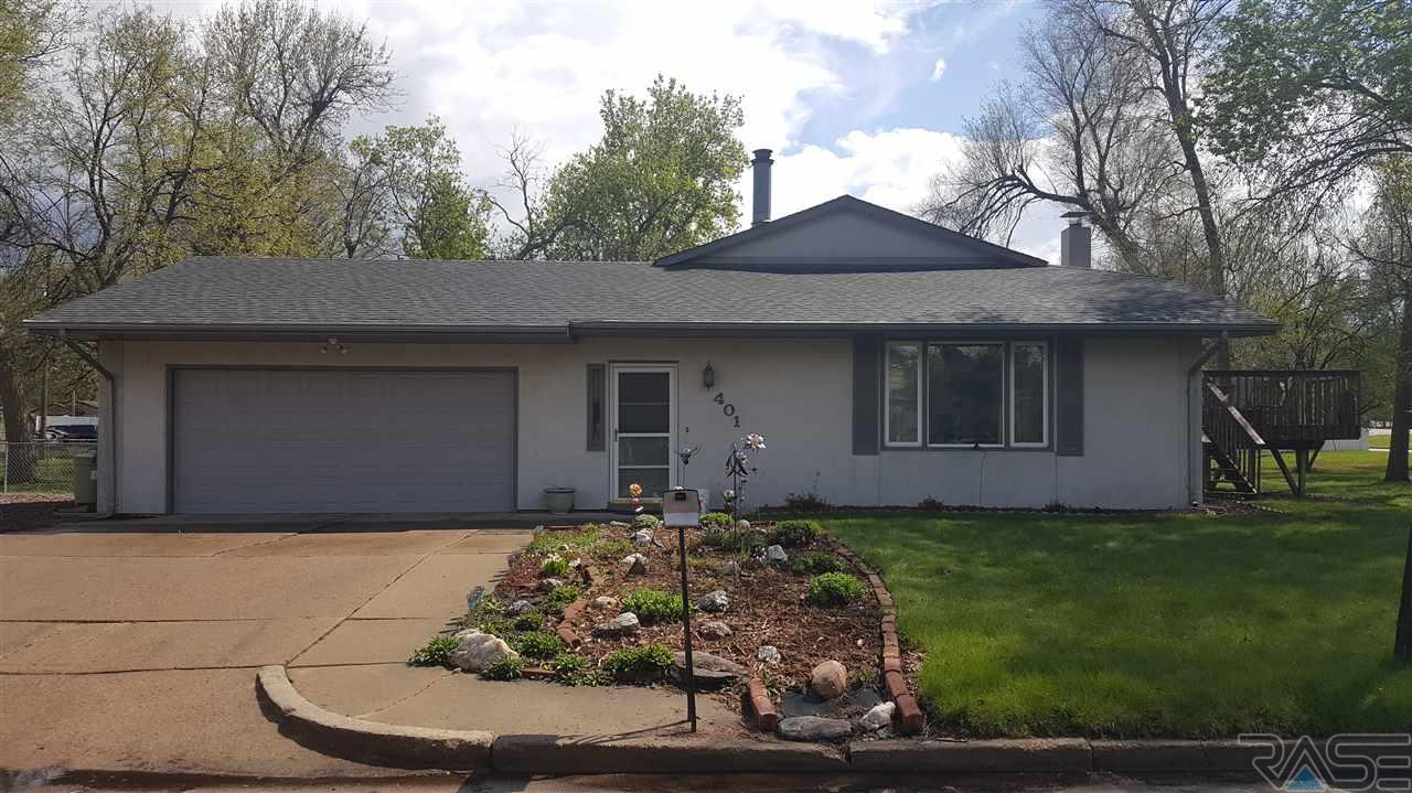 401 W Rose St, Sioux Falls, SD 57105