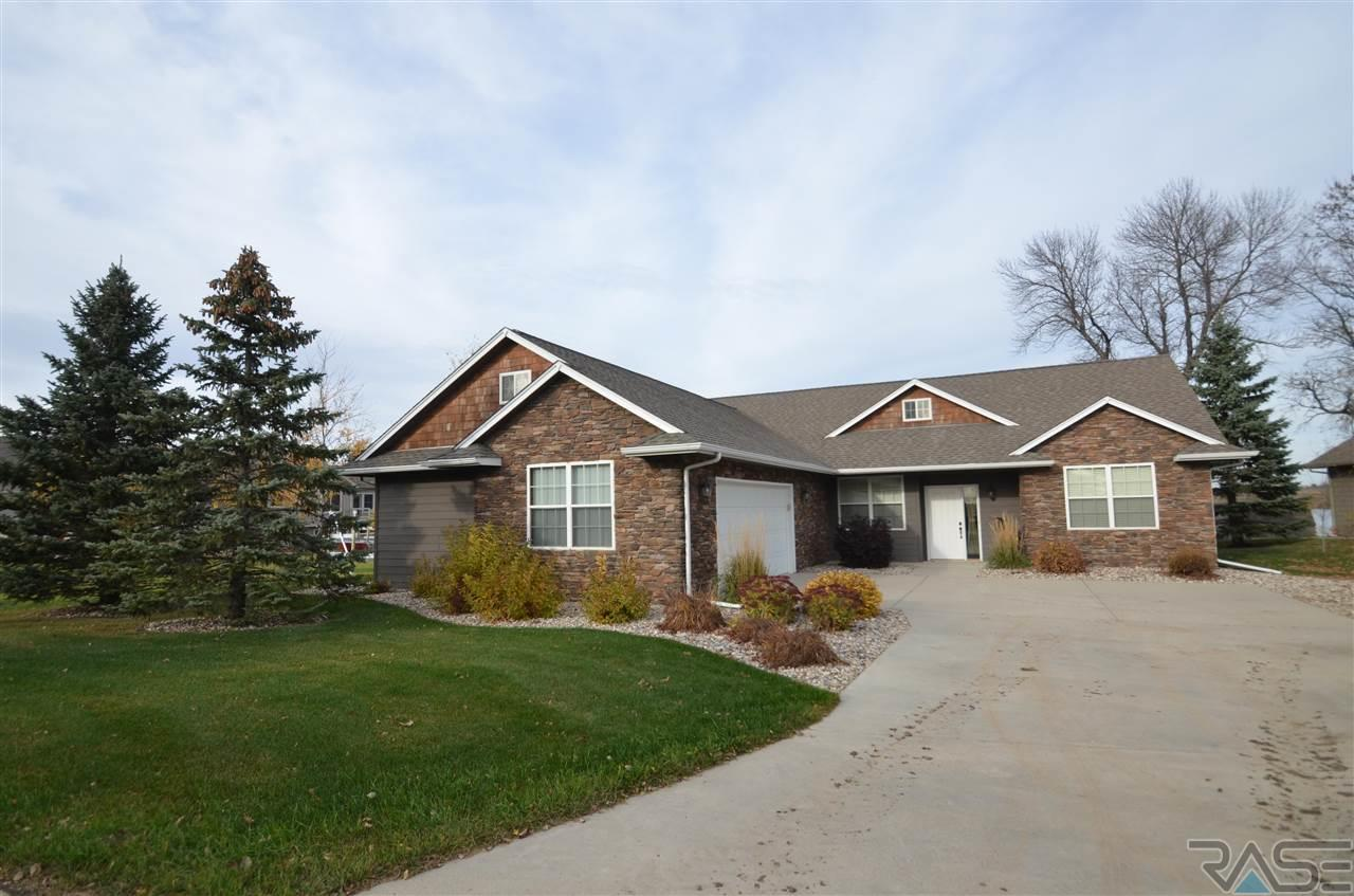 1172 Wisagoma Trl, Grenville, SD 57239