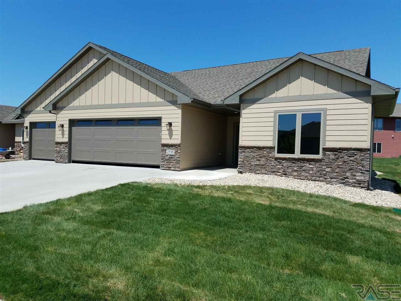 2516 E Tranquility Ave, Sioux Falls, SD 57108