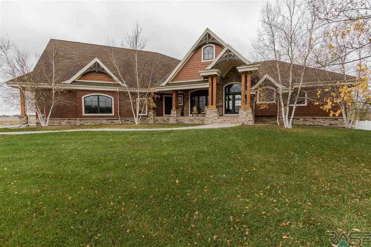 7601 S Audie Ave, Sioux Falls, SD 57108