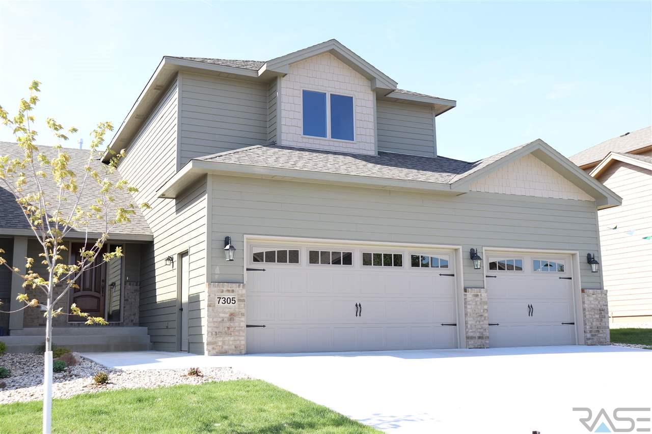 7305 Grand Arbor Ct, Sioux Falls, SD 57108