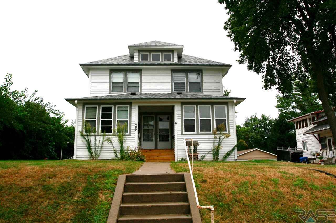 611 N Duluth Ave, Sioux Falls, SD 57104