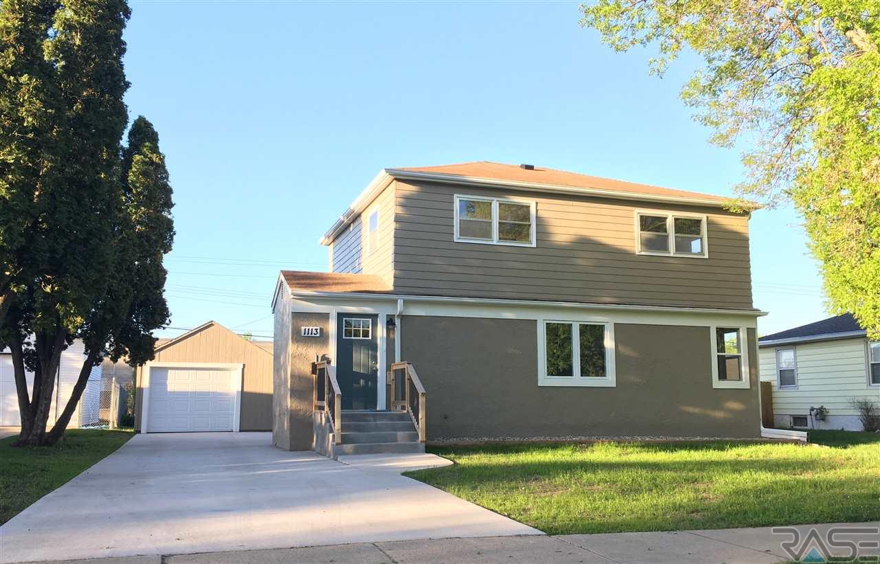 1113 W Sunset Dr, Sioux Falls, SD 57106