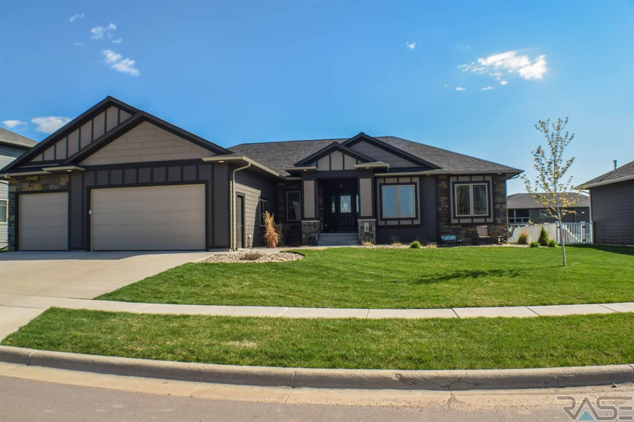 9201 W dragonfly Dr, Sioux Falls, SD 57107