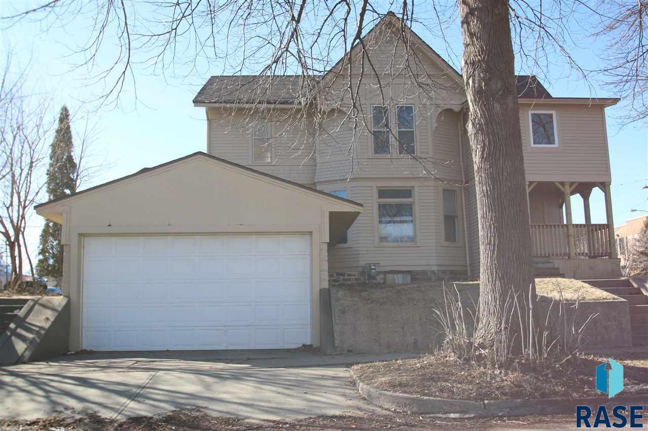 801 W 18th St, Sioux Falls, SD 57105