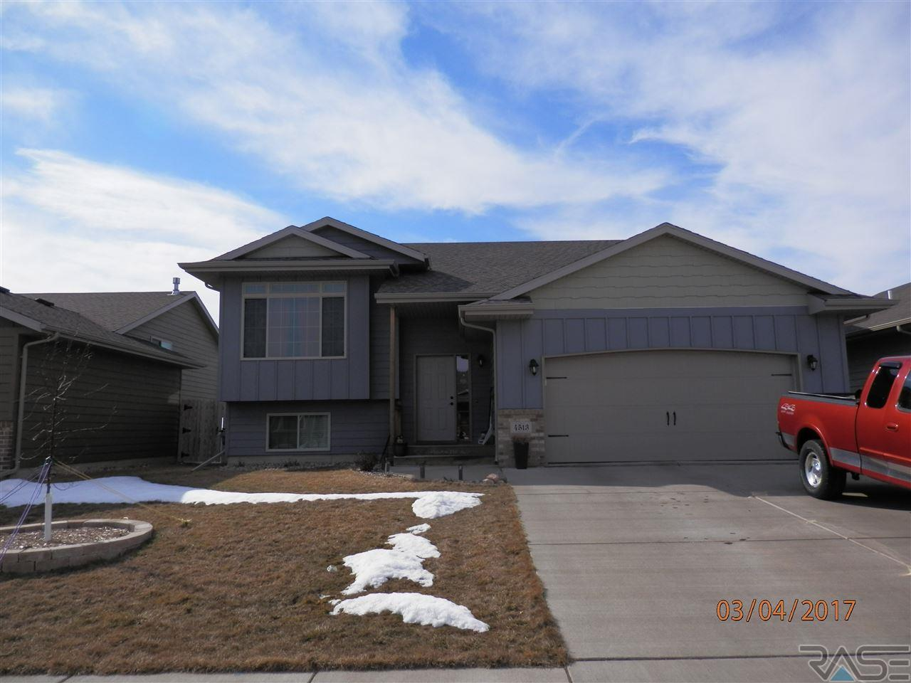 4513 S Tribbey Trl, Sioux Falls, SD 57106