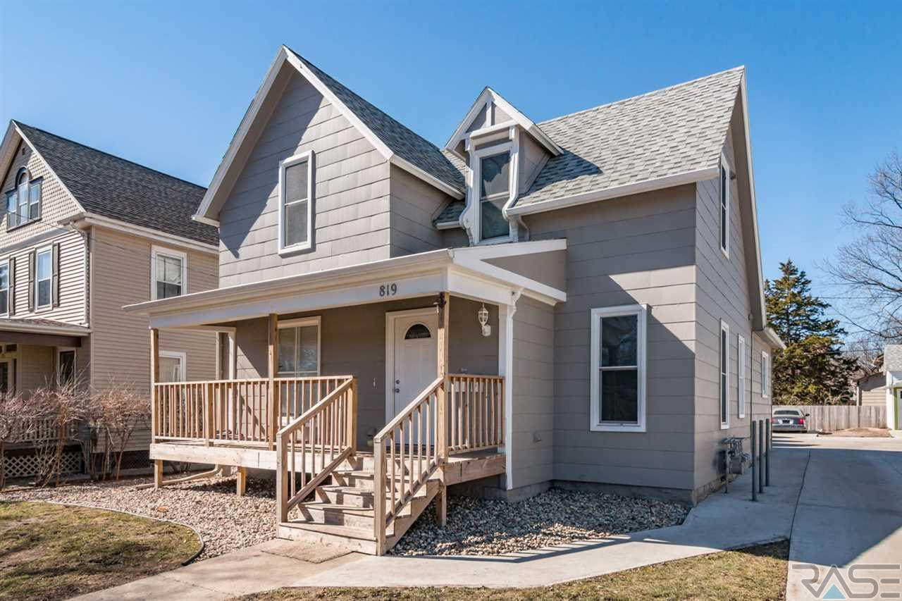 819 S Duluth Ave, Sioux Falls, SD 57104