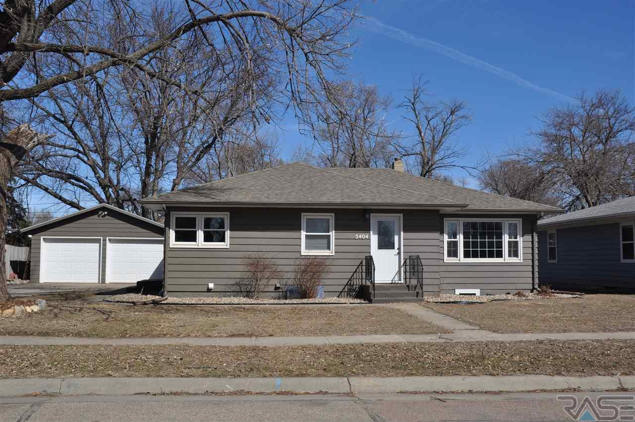 5404 W 15th St, Sioux Falls, SD 57106