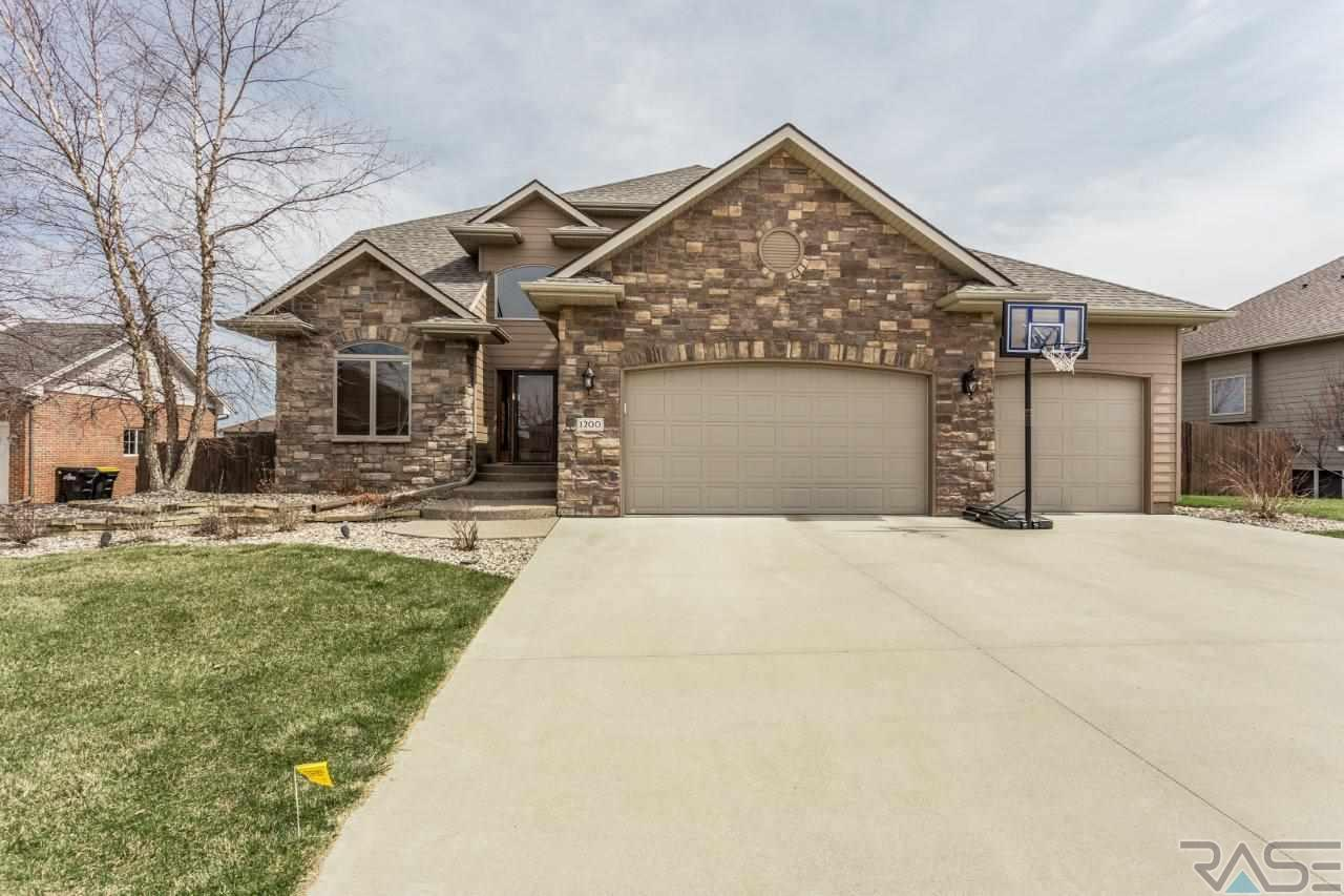1200 S Hyde Park Ave, Sioux Falls, SD 57106