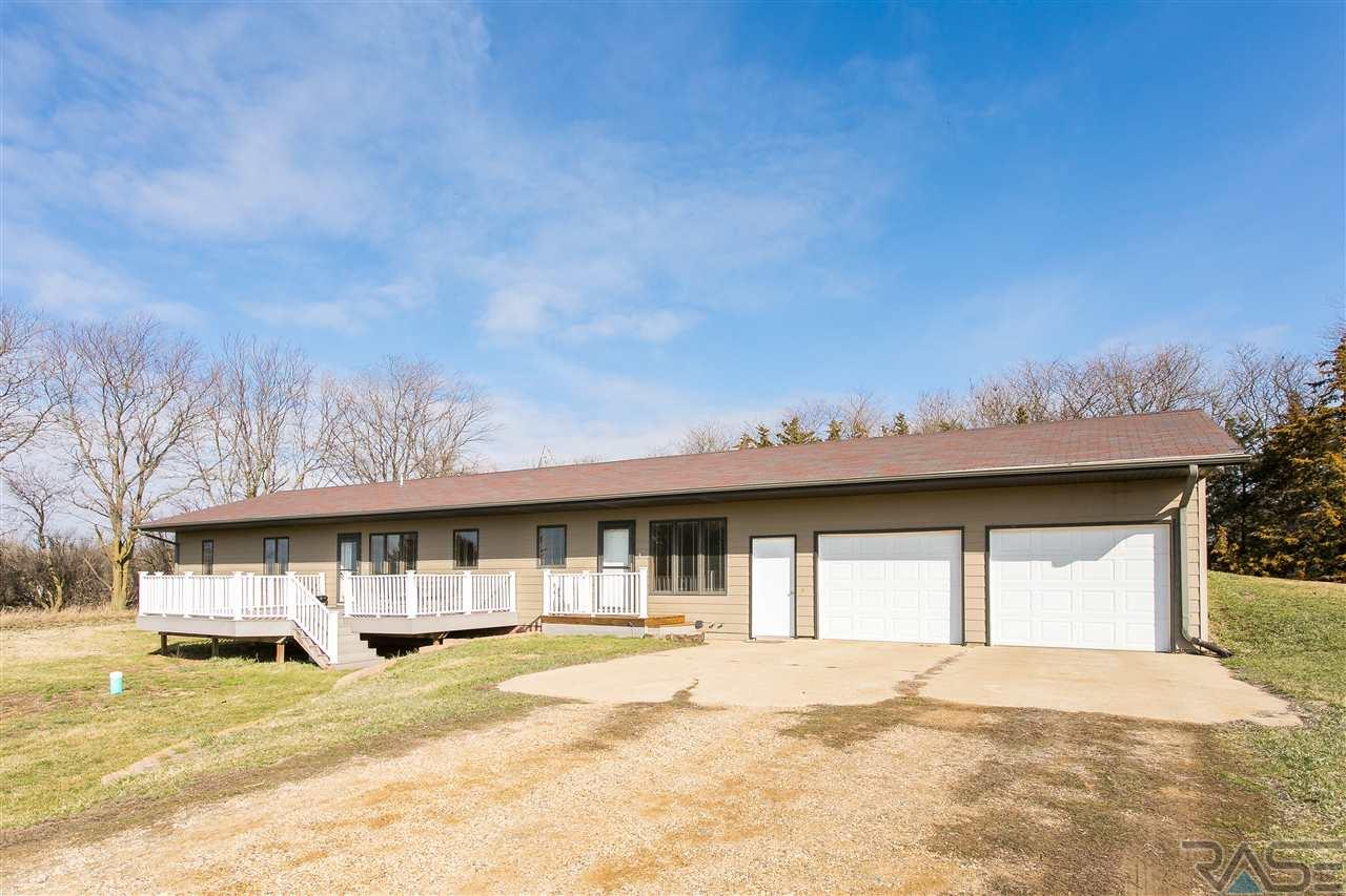27656 453RD Ave, Parker, SD 57053