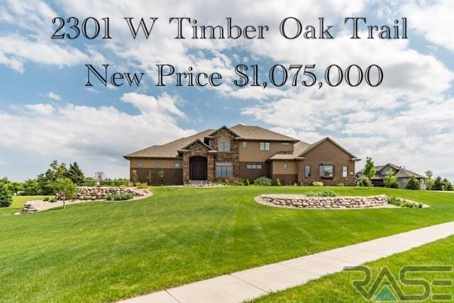 2301 W Timber Oak Trl, Sioux Falls, SD 57108