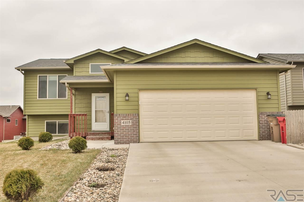4105 S Linedrive Ave, Sioux Falls, SD 57110