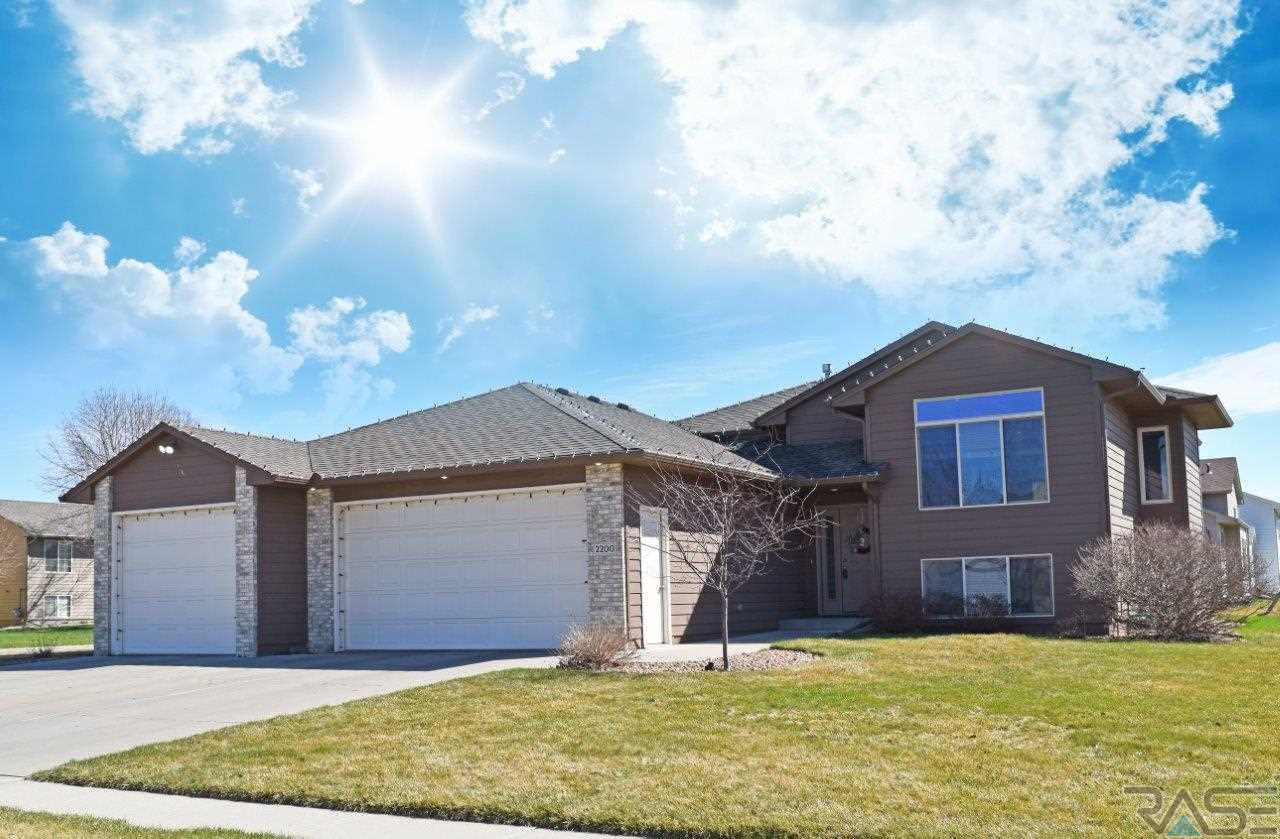 2200 S Grinnell Ave, Sioux Falls, SD 57106