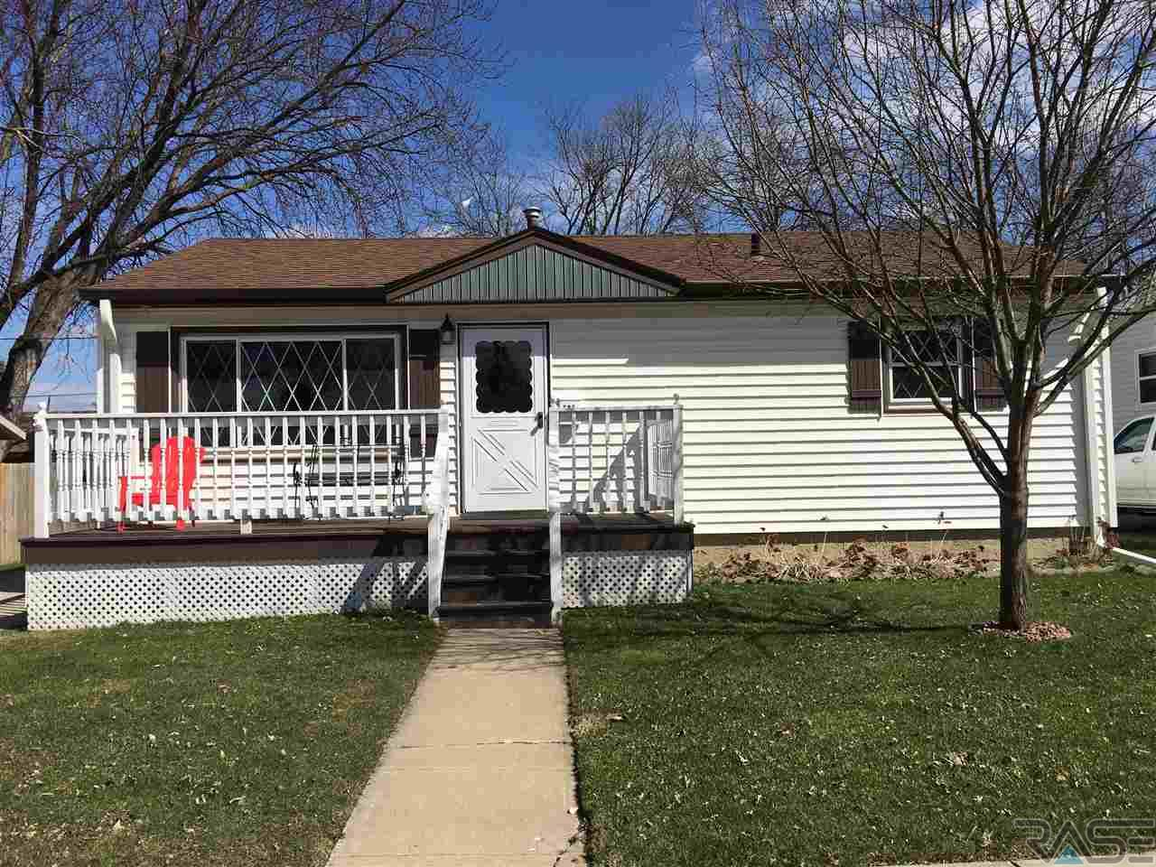 504 S Thompson Ave, Sioux Falls, SD 57103
