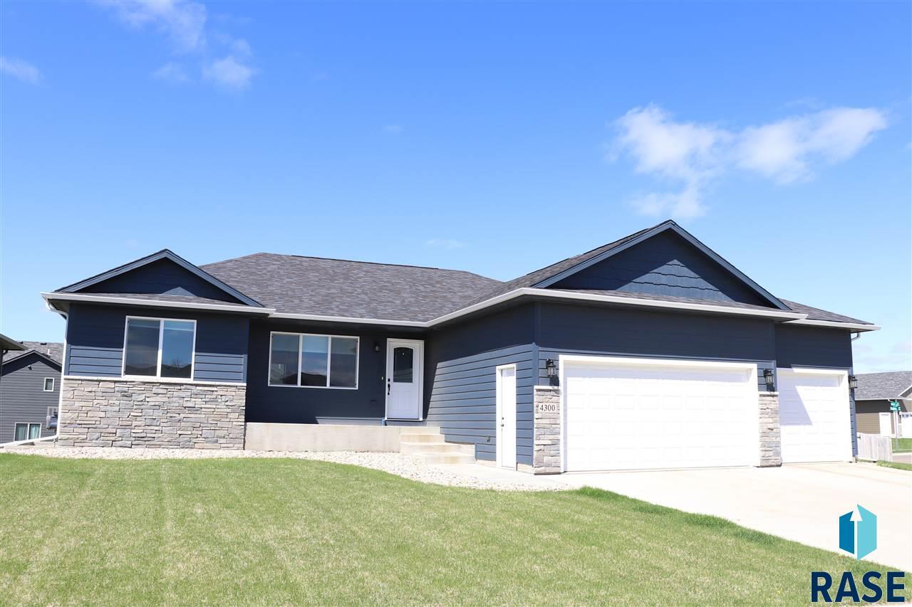4300 W Bridger St, Sioux Falls, SD 57108
