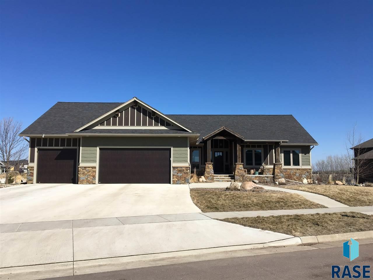 2812 W Stratton Cir. Cir, Sioux Falls, SD 57108