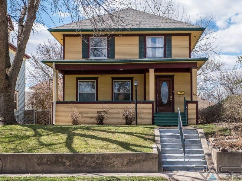 725 S Duluth Ave, Sioux Falls, SD 57104