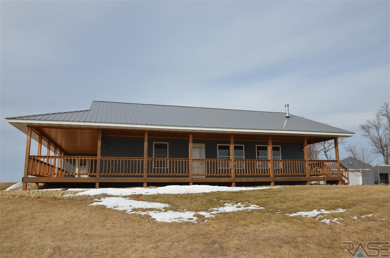 13187 433rd Ave, Webster, SD 57274